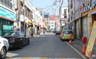 """인천 대학들 """"대면 강의 없습니다""""...줄줄이 연기ㆍ취소"""