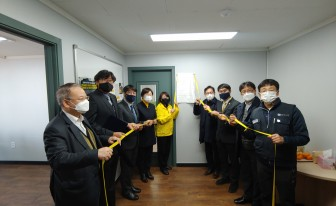 정의당 인천시당, 민생센터 '두드림' 개소