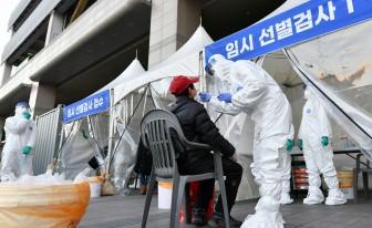 수원 장안구 요양원서 입소자 19명 코로나19 전원 감염...누적 25명