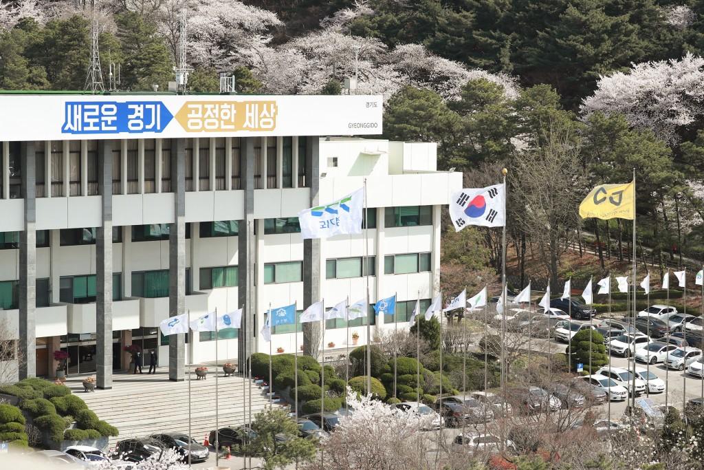 경기도, 장마철 앞두고 아파트 공사현장 점검…231건 예방조치