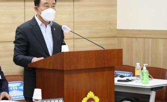 """""""지방의회 인사 자율성 보장해야"""" 경기도의회 정부·국회에 촉구"""
