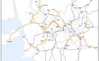 4차 국가철도망계획에 경기도 건의 21개 노선 반영