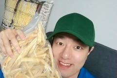 황태 먹고 건강해질 혁디~!